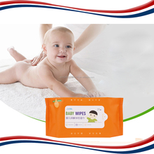 Wholesale Baby's wet wipe Manufacturer China