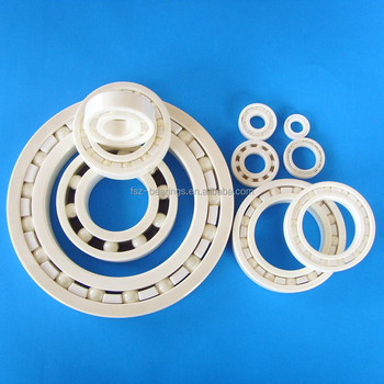 Long life hot sale 608 2rs ceramic roller bearings