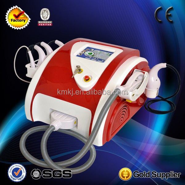 CE ISO professional multifunction device 9 in 1 beauty parlor products