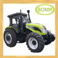 130hp china Agricultural Tractor with Luxury Cab