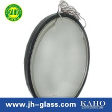 electric heating glass conductive TIO glass heating