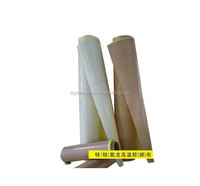 Top quality teflon paper for heat press machine teflon fabric cover
