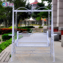 Hot Sale Multi-Purpose outdoor wrought iron swing