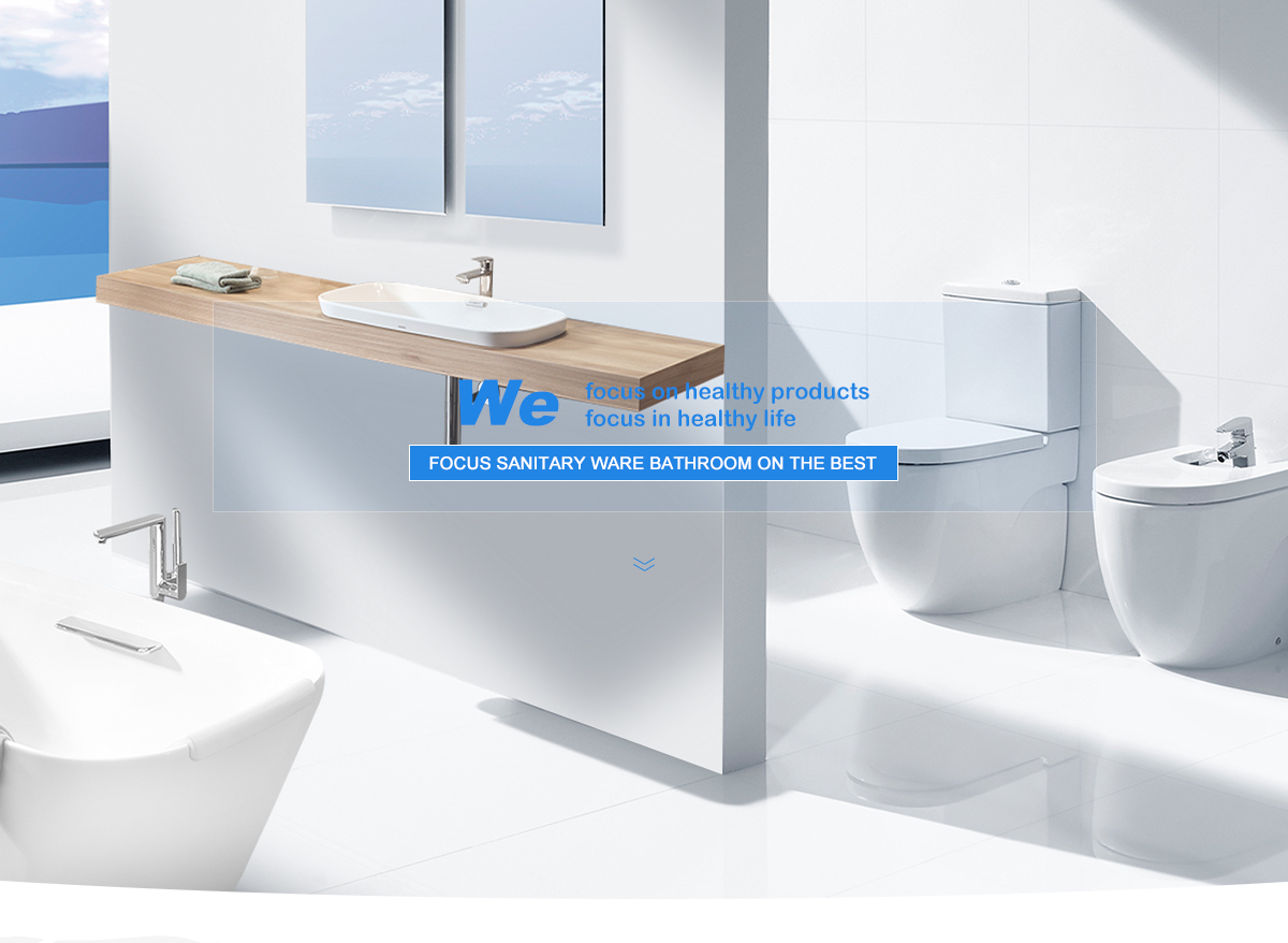 Foshan Impero Sanitary Ware Co., Ltd. - Toilet, Wash Basin