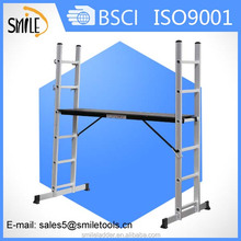 2017 HOT SALE EN131 scaffolding for high-rise buildings