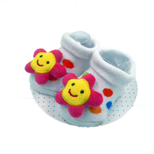 Protect The Skin Customriaed Baby Shoe Socks