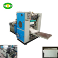 Automatic Z fold hand towel paper making machine