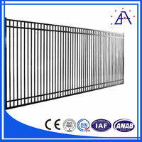High Quality 6063 Fence Aluminium Profile
