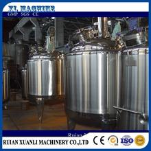 promotional price industrial batch reactor with high quality