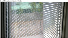 China manufacturer high quality interior horizontal blinds sliding glass doors