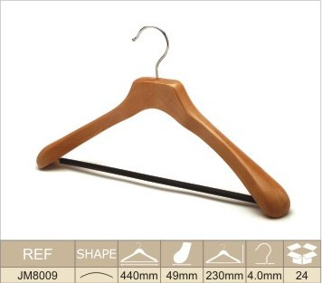 trading & supplier of china products wooden hanger set