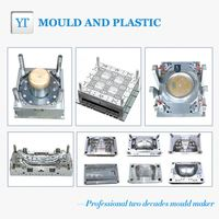 Professional 20 years factory good quality cone shape mold