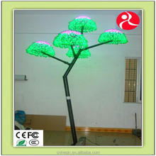 2013 new product christmas light outdoor led cherry 1.8m