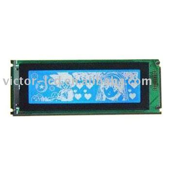 Graphic LCD Module WTGDM24064A