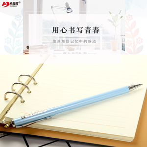 Quality Gift Metal Ball/Roller Pen with Company Logo Custom Metal Ballpoint Pens