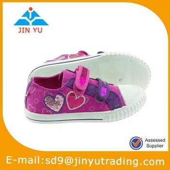 cotton fabric shoes