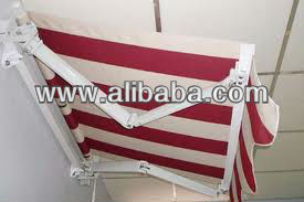 Retractable Awning / Canopy