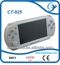 HOT!!4.3'' 32 bit PAP multimedia mp5 game player cheap