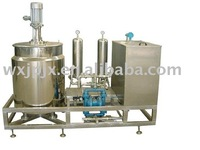 KP- Perfume making machine, Perfume mixing machinery