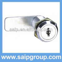 cylinder lock gun cabinet locks SP-MS402-1