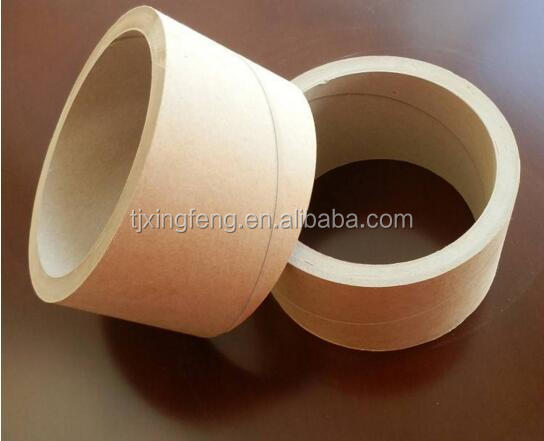 fabric cardboard tube/paper core tube