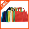 Promotional Non-woven shopping custom foldable shopping bag