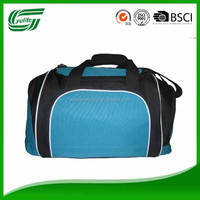 Best Sell 600D Sports bag for teenagers , Gym bag