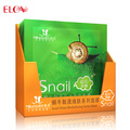 Snail slime oil control anti-acne face mask