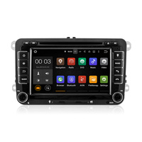 Winmark Android 5.1 Special Car Radio DVD Player GPS Sat NaviFor VW Tiguan (2007 to 2013) DU7048