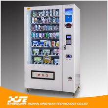 Medical Products Self-service Vending Machine with Cooling System
