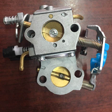 High quality Walbro Carburetor for Hus 455 460 Rancher JONSERED Chainsaw