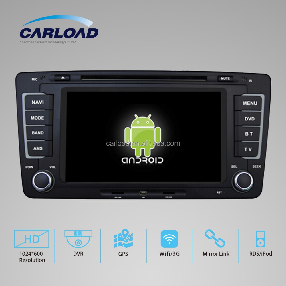 VW car dvd for 2 din car gps for android vw skoda octavia touch screen car dvd player
