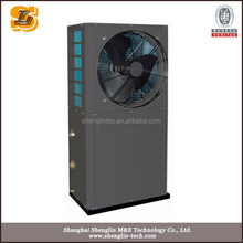Heat pump factory Air Source swimming pool heat pump 10KW