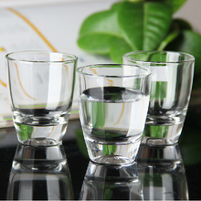 Haonai M-30720 Hot Sales vodka drinking glass manufacturer for promotion