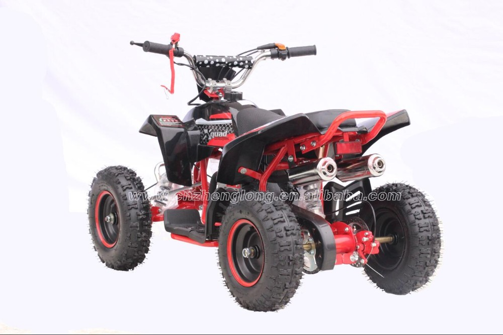 Four wheel motorcycle atv 4x4 jinhua 49cc epa for sale