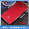 2013 New Case For Xiaomi M2 M2S Phone Hot Sale Aluminium Alloy Metal Case For Xiaomi M2 Cover For Xiaomi