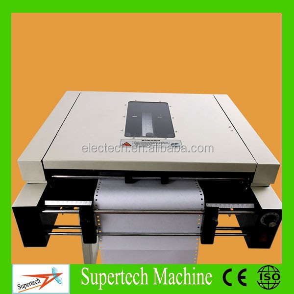 Automatic Express Waybill Continuous Form Decollator