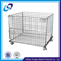 Factory supplier steel wire cage
