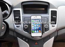 Universal Car CD Mount Holder Rotate Dashboard for Smartphone Apple 4 5 Galaxy