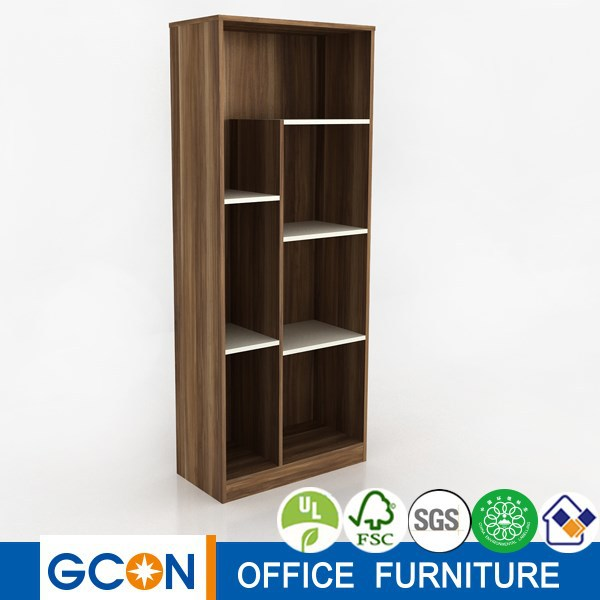 Children furniture, Kids wooden bookshelf