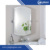rectangle 5mm beveled silver vanity mirror for bathroom