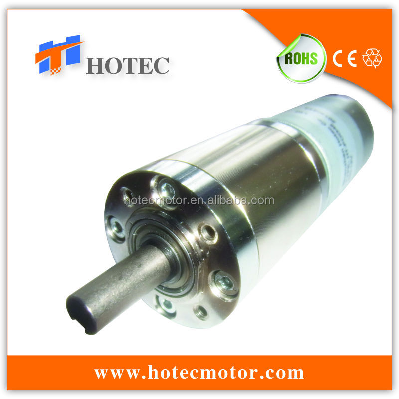 heavy duty long lifetime 12v 8nm high torque dc planet gear motor