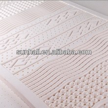 Low price new coming guangzhou factory best latex mattress