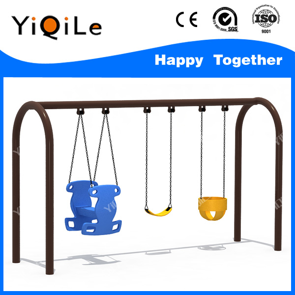 big sale outdoor garden metal swing bench good quality outdoor canopy swing best kids indoor swing set