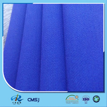Wholesale oeko standard poly cotton tc twill dyed fabric for workwear