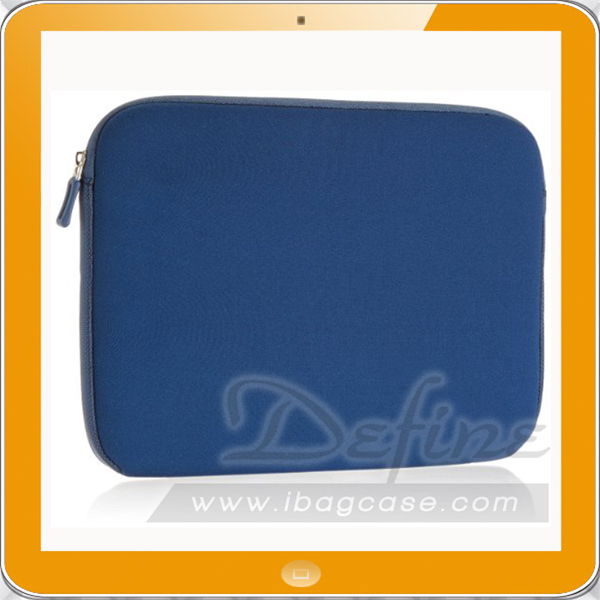 "Fashion neoprene laptop case for 15"" Inch Laptop Computer"