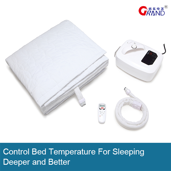 Air Conditioner Mattress Electric Heated Water Blankets