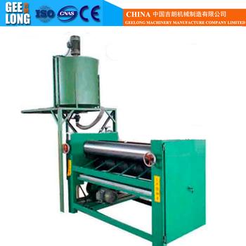 glue roller machine