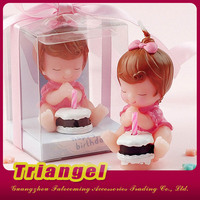 Manufacturer Cute Baby Kids Candles For Birthday Cake