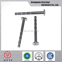 High quality new stainless steel chipboard screws